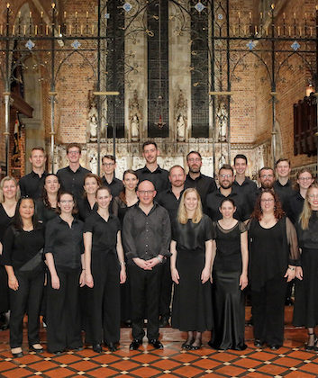 The Cathedral Consort