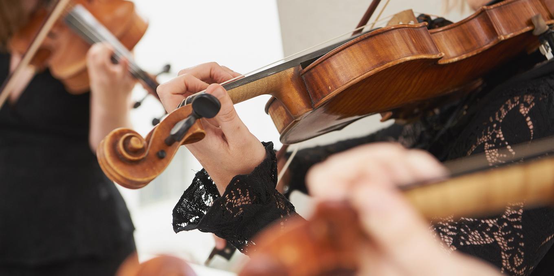Bach's Easter Oratorio