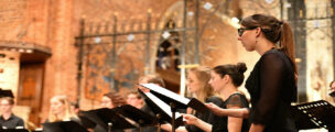 A Ceremony of Carols, Britten & Gardiner
